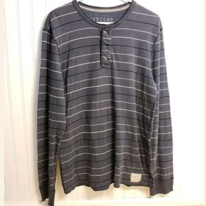 American Eagle Outfitters Vtg Fit Sweatshirt Sz L